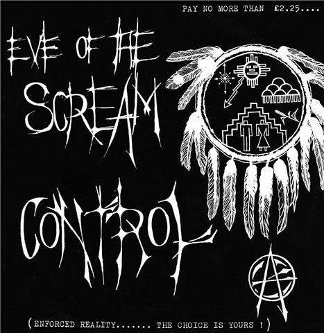 Eve Of The Scream - Control
