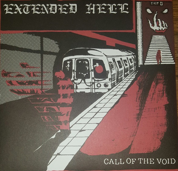 Extended Hell - Call Of The Void