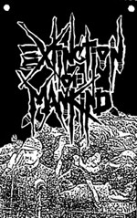 Extinction Of Mankind - Without Remorse