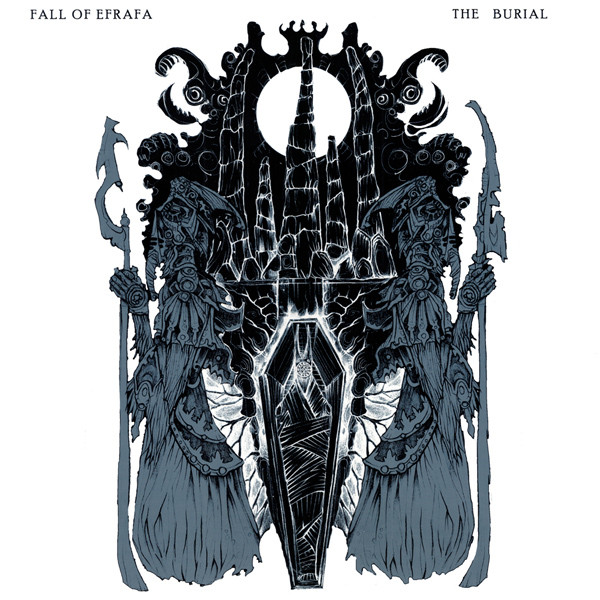 Fall Of Efrafa - The Burial