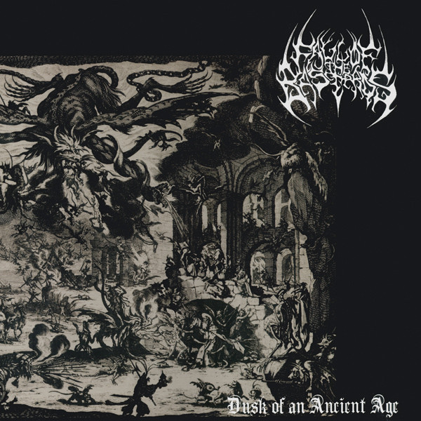 Fall Of The Bastards - Dusk Of An Ancient Age