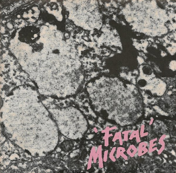 Fatal Microbes - Violence Grows
