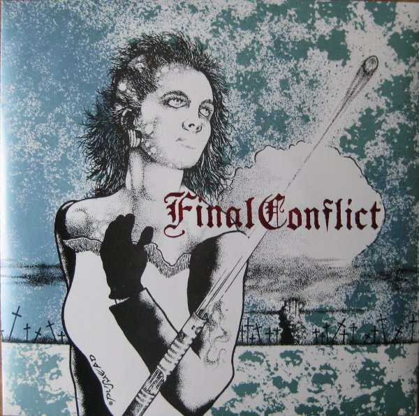 Final Conflict - Face Extinction