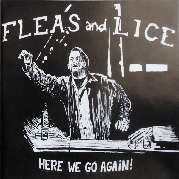 Fleas And Lice - Here We Go Again!