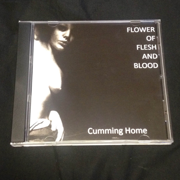 Flowers Of Flesh And Blood - Cumming Home