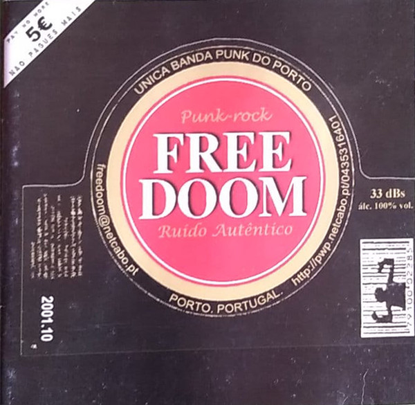 Freedoom - Freedom