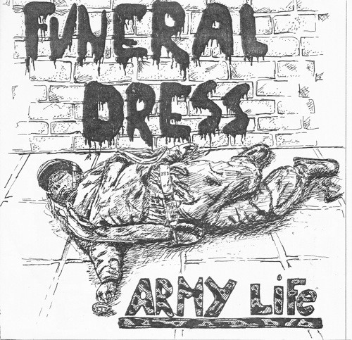 Funeral Dress - Army Life