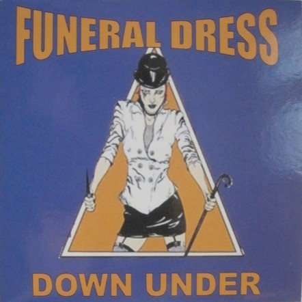Funeral Dress - Down Under