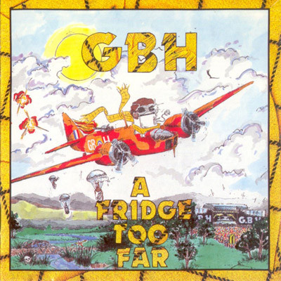 Gbh - A Fridge Too Far
