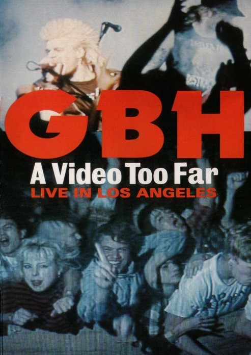 Gbh - A Video Too Far