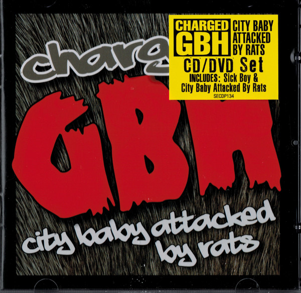 Gbh - City Baby Attacked By Rats