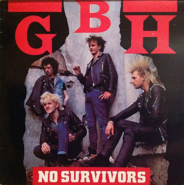 Gbh - No Survivors