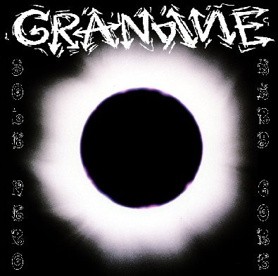 Grandine - Sole Nero Hard Core
