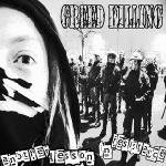 Greed Killing - Another Lesson In Resistance
