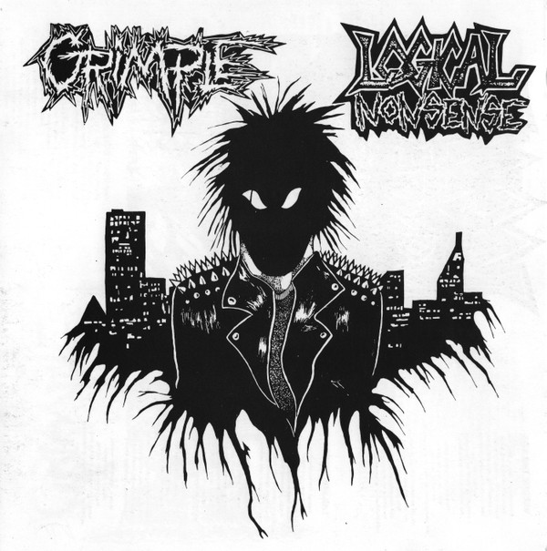 Grimple - Logical Nonsense / Grimple