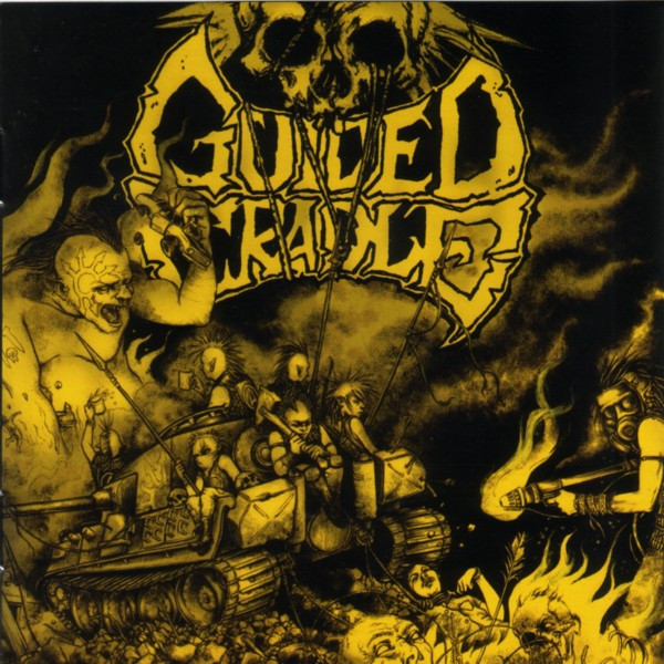 Guided Cradle - Guided Cradle / You Will Not Survive