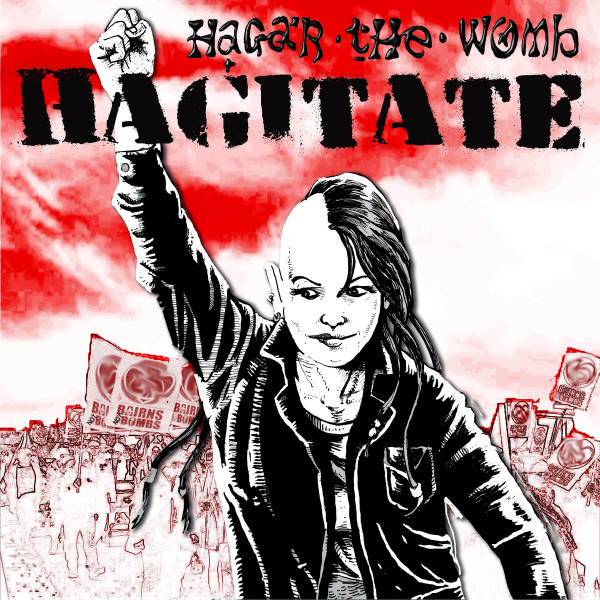 Hagar The Womb - Hagitate