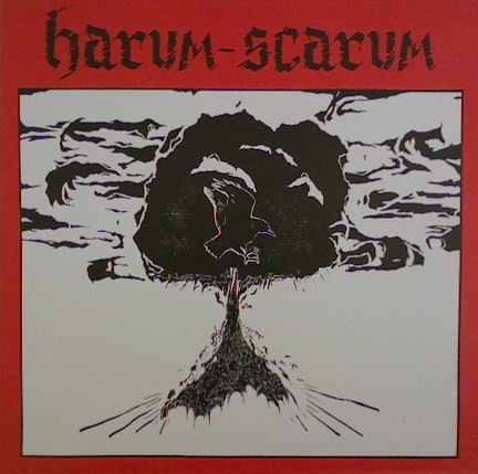 Harum Scarum - Suppose We Try