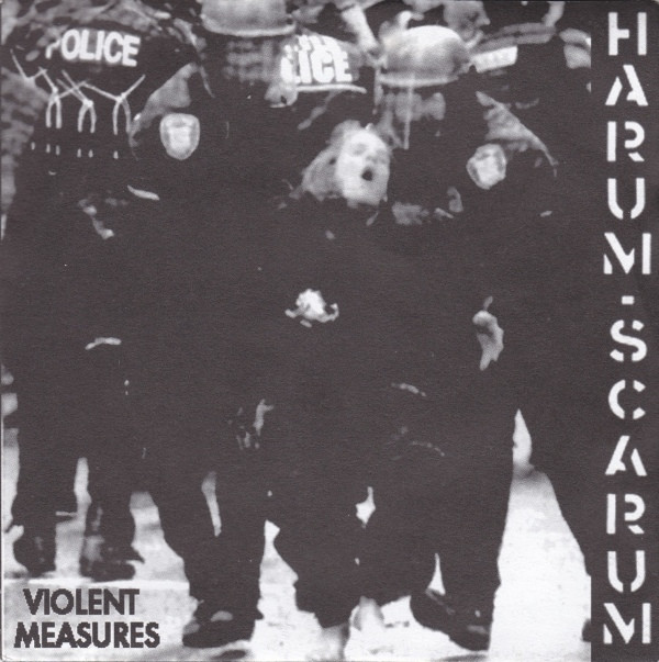 Harum Scarum - Violent Measures / Stupor