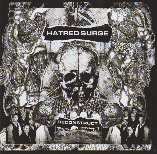 Hatred Surge - Collection 2008-2009