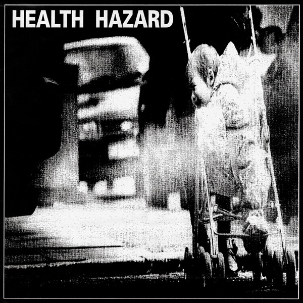 Health Hazard/ Suffer - Untitled