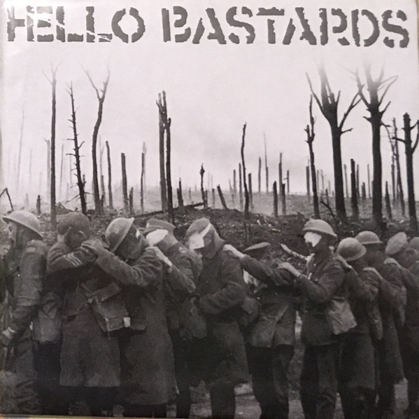 Hello Bastards - Israel Tour CD