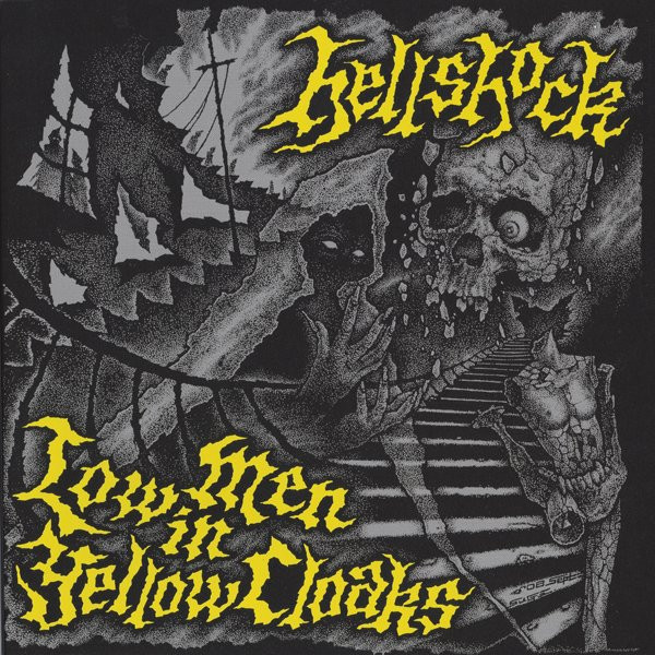 Hellshock - Low Men In Yellow Cloaks
