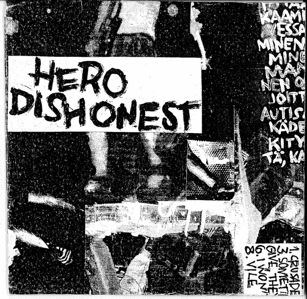 Hero Dishonest - Demo