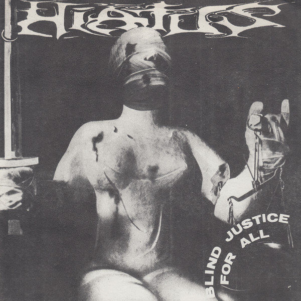 Hiatus - Blind Justice For All / From The Outside Looking In