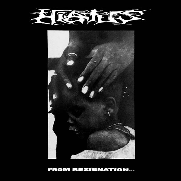 Hiatus - From Resignation... To Revolt