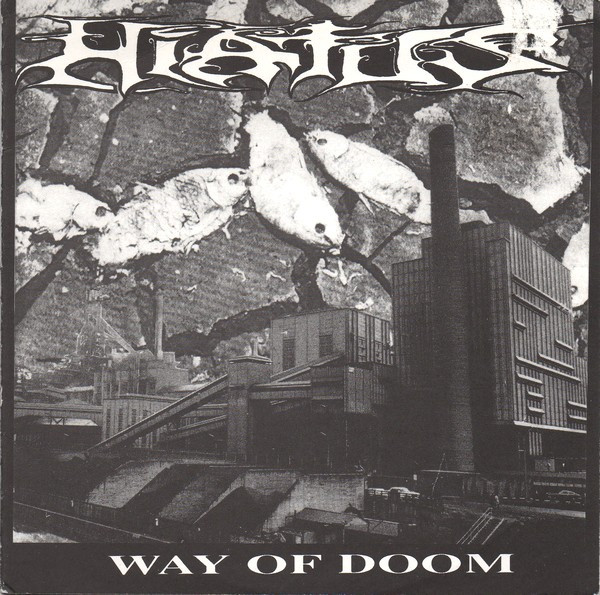 Hiatus - Way Of Doom