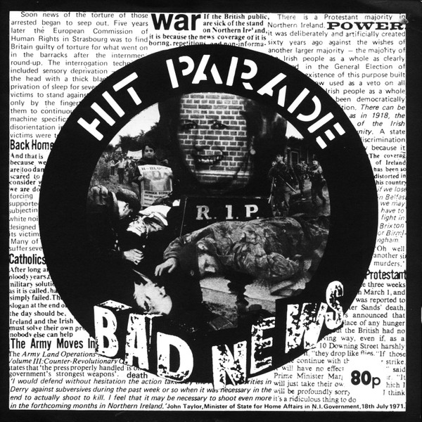 Hit Parade - Bad News