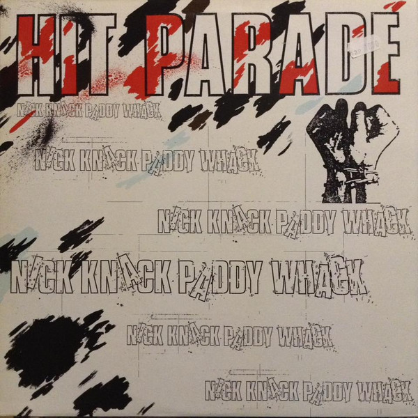 Hit Parade - Nick Knack Paddy Whack