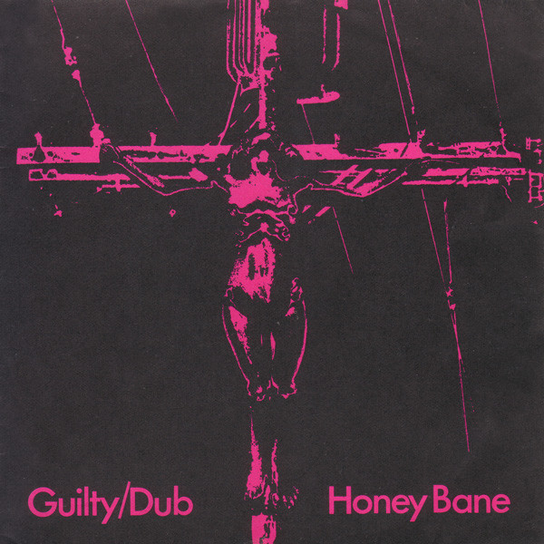 Honey Bane - Guilty/Dub