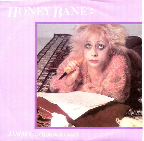 Honey Bane - Jimmy... (Listen To Me)