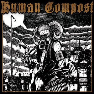Human Compost - 2006 - 2013 Discography