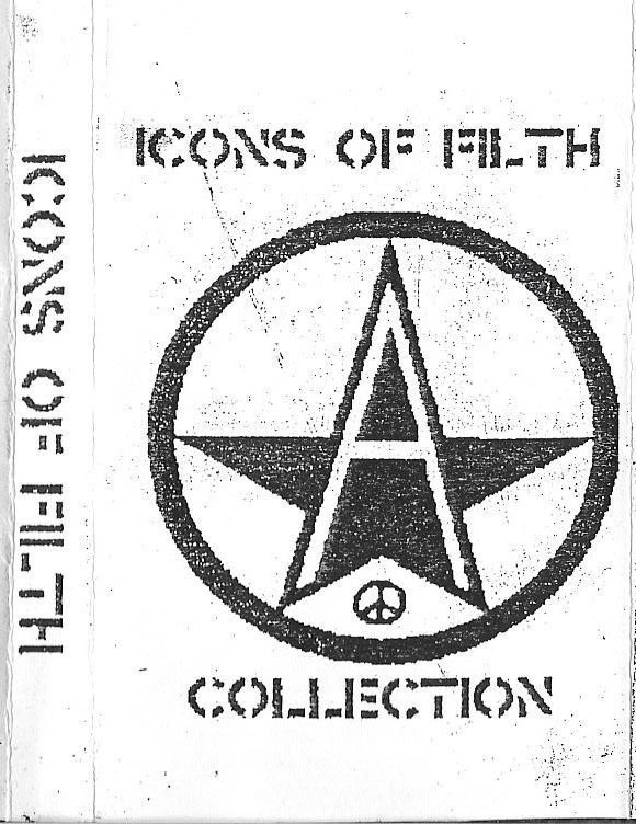 Icons Of Filth - Collection