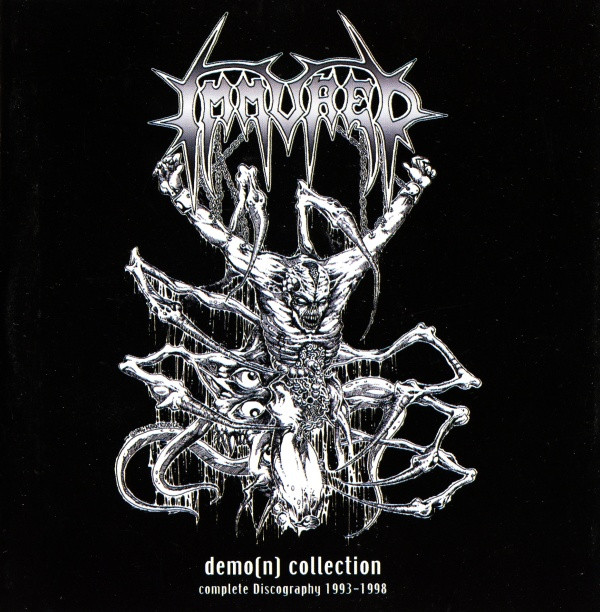 Immured - Demo(N) Collection