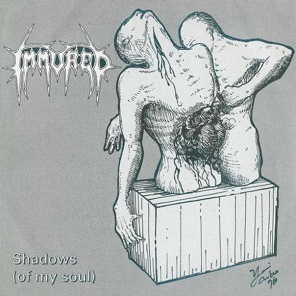 Immured - Shadows (Of My Soul) / Abusing The Innocents