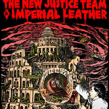 Imperial Leather - The New Justice Team & Imperial Leather