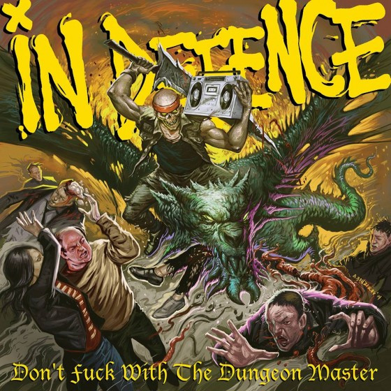In Defence - Don
