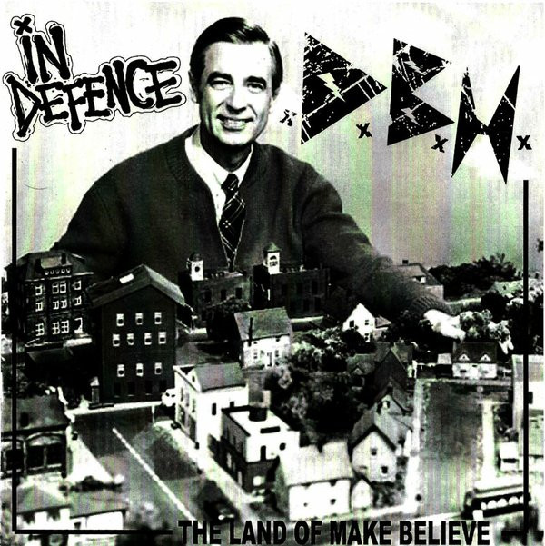 In Defence - The Land Of Make Believe