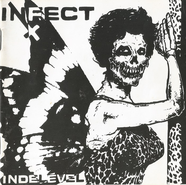 Infect - Indelével