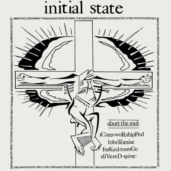 Initial State - Abort The Soul