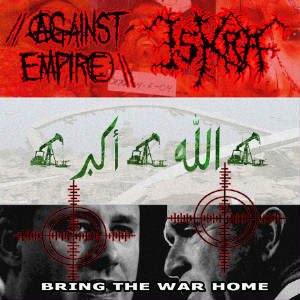 Iskra - Bring The War Home