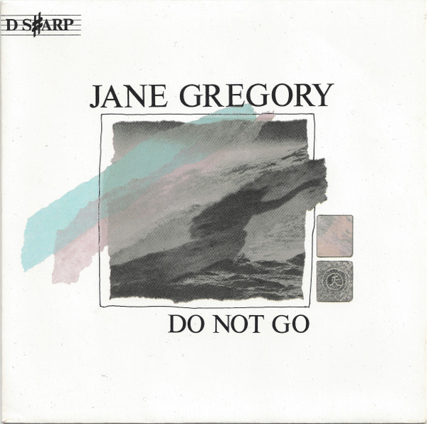 Jane Gregory - Do Not Go