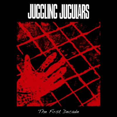 Juggling Jugulars - The First Decade