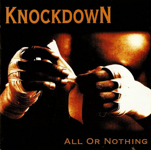 Knockdown - All Or Nothing