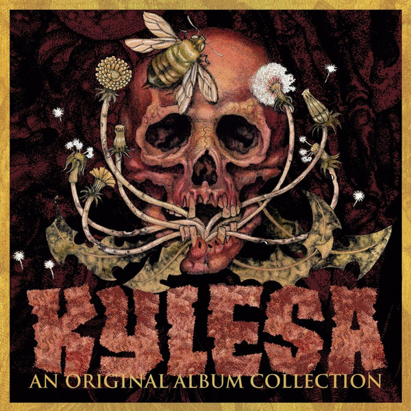 Kylesa - An Original Album Collection