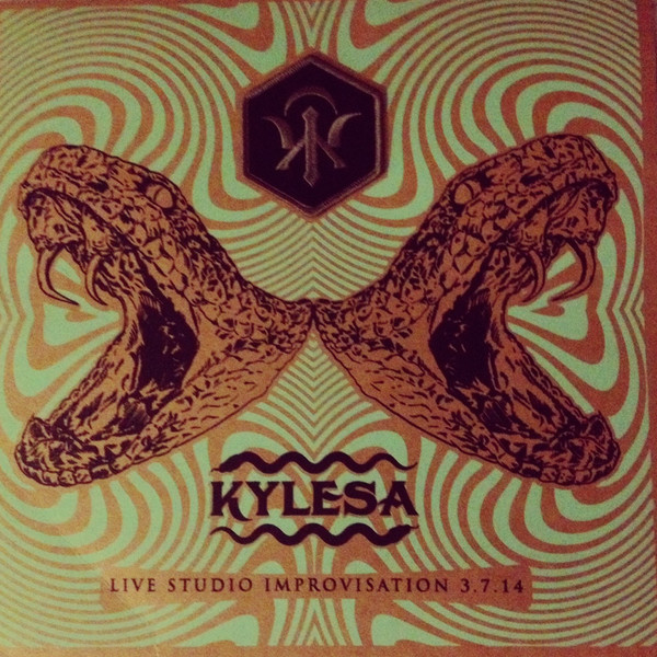 Kylesa - Live Studio Improvisation 3.7.14